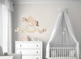 Decorare la cameretta di un neonato! Ecco 20 idee stupende...