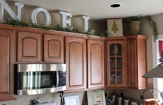 Decorare sopra i pensili della cucina! Ecco 20 idee creative ...