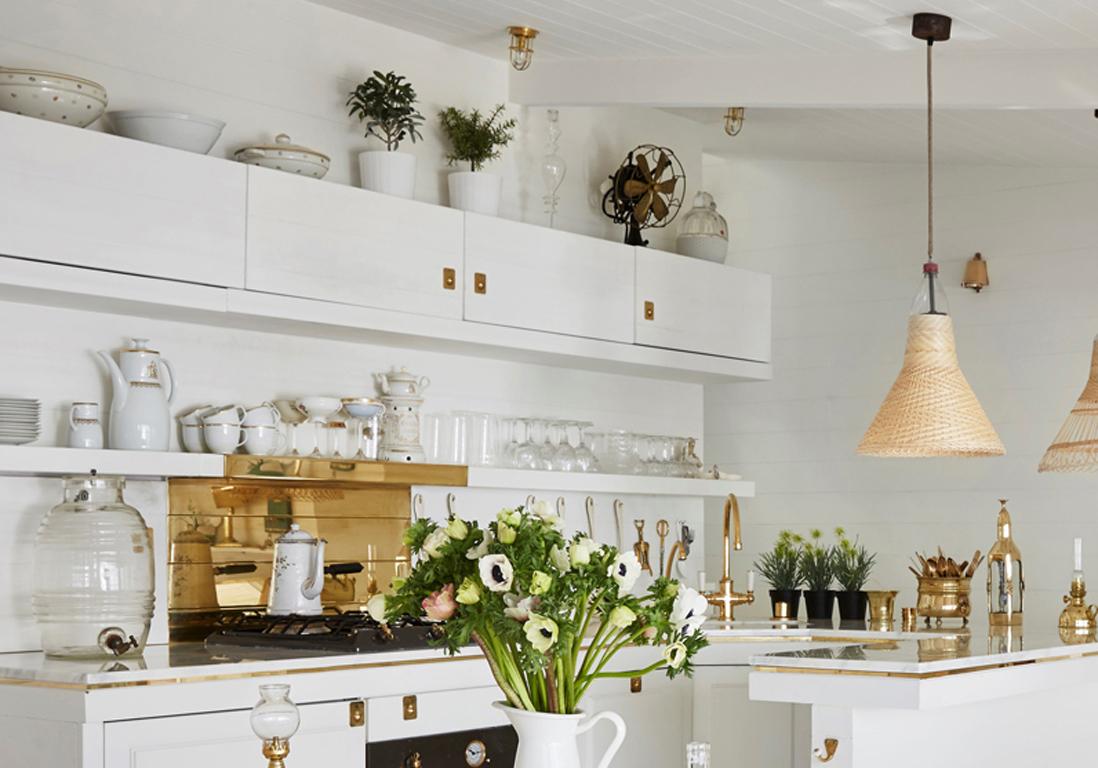 Nett Sollten Sie Die Spitze Ihrer Küchenschränke Dekorieren Galerie ...