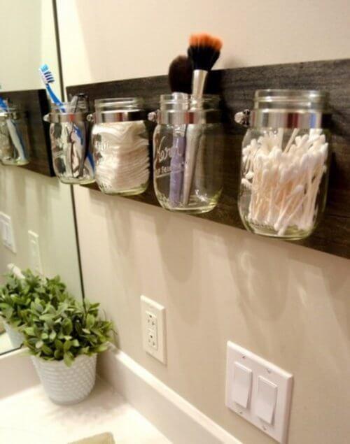 Organizzare Il Bagno.Organizzare Il Bagno Con Il Fai Da Te Ecco 20 Idee Furbe A