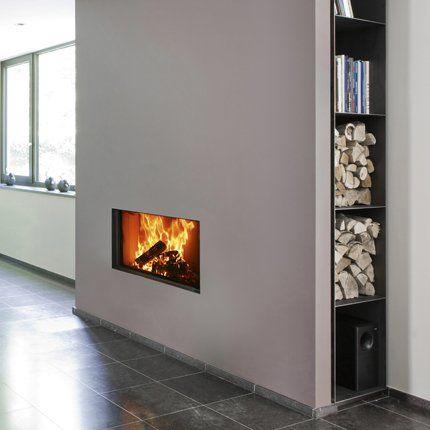 sistemare la legna in casa d 39 inverno ecco 20 idee da cui trarre ispirazione. Black Bedroom Furniture Sets. Home Design Ideas
