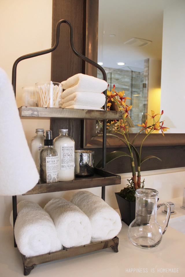 Mensole salvaspazio in bagno ecco 20 idee da cui trarre - Idee salvaspazio casa ...