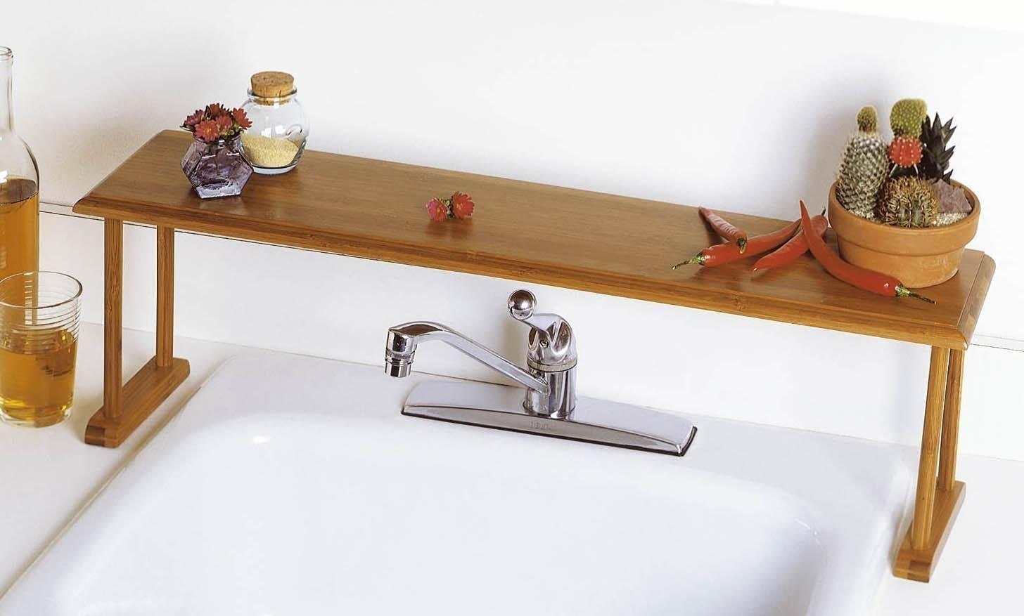 Idee Salvaspazio Bagno : Mensole salvaspazio in bagno ecco idee da cui trarre