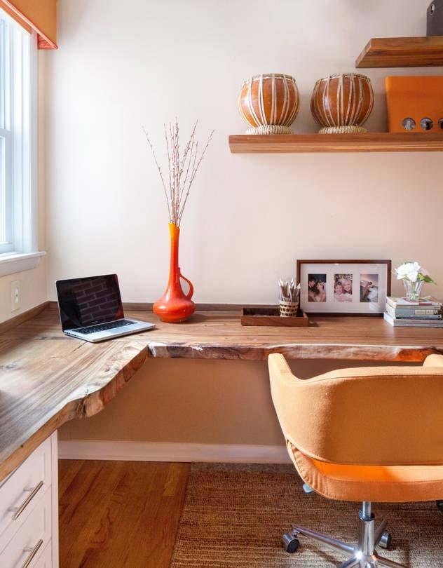 Decorazioni in legno rustico ecco 18 idee bellissime per for Decorazioni per la casa