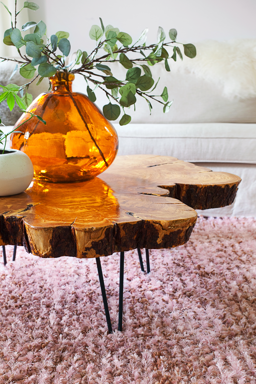 Decorazioni in legno rustico ecco 18 idee bellissime per - Decorazioni per la casa ...