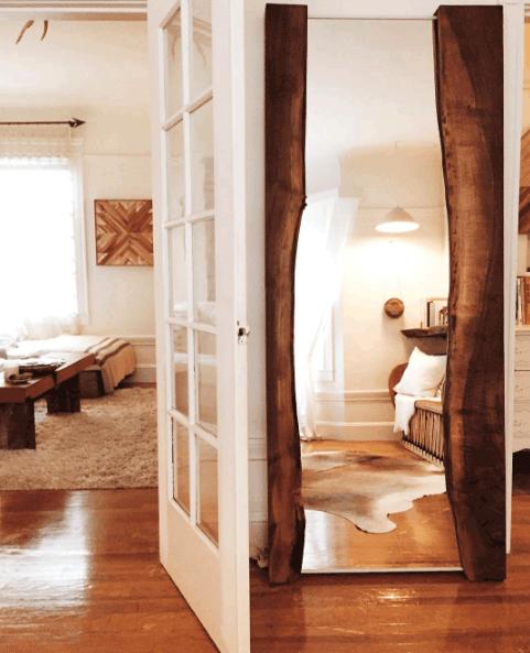 Decorazioni in legno rustico ecco 18 idee bellissime per - Decorazioni legno ...