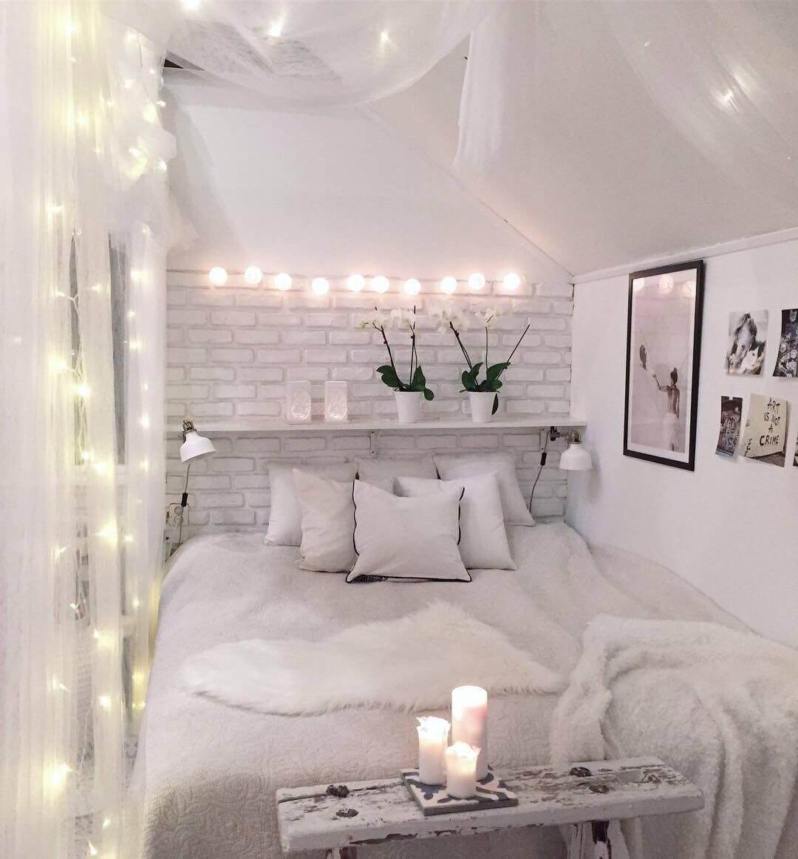 Arredare una piccola camera da letto! Ecco 15 idee salvaspazio...