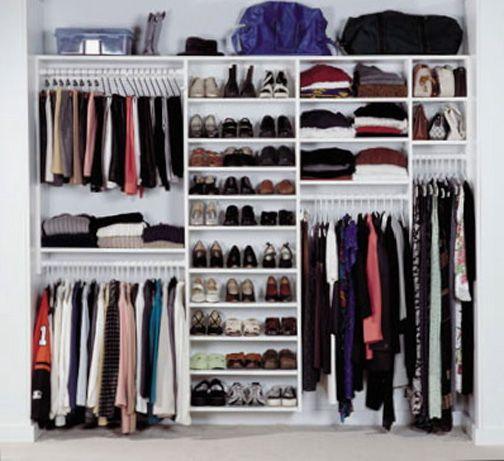 Kleideraufbewahrung Ideen entwerfen sie einen schrank hier sind 15 ideen inspirieren
