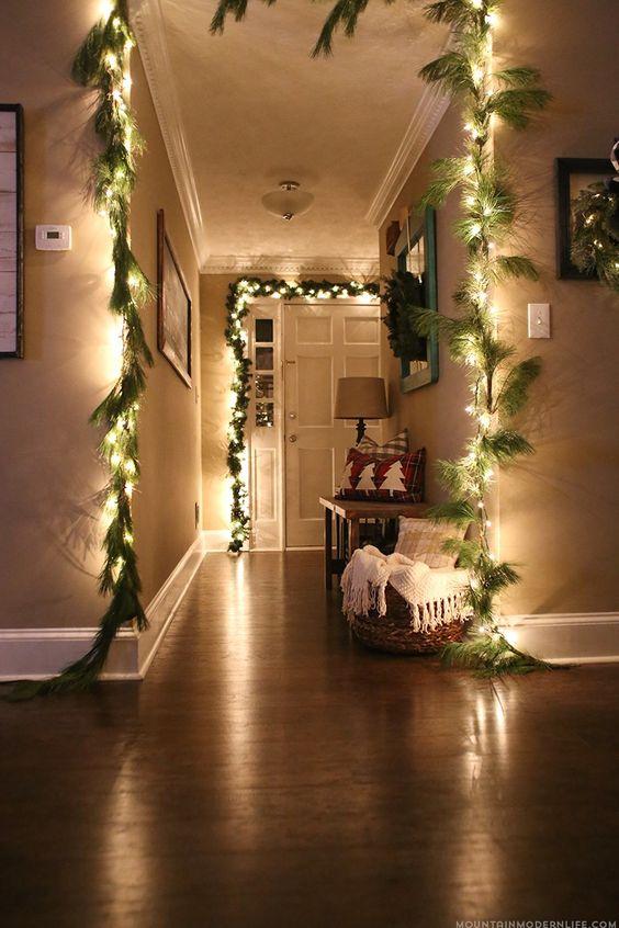 Illumina il tuo Natale in modo creativo
