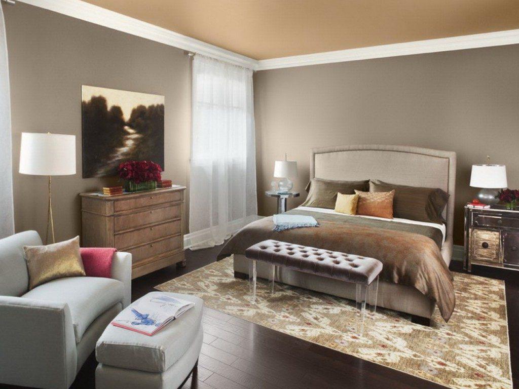 Camera da letto tortora: elegante e accogliente! Ecco 16 idee per ...