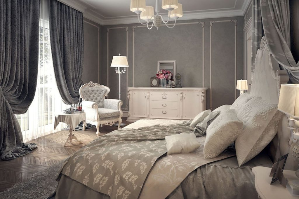 Bedroom tortora: calm and comfortable! Here are 16 ideas to ...