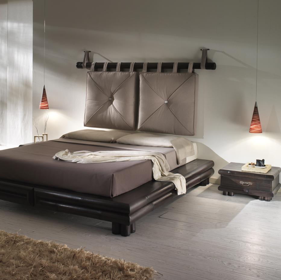 Camera da letto tortora elegante e accogliente ecco 16 for Camera letto foto
