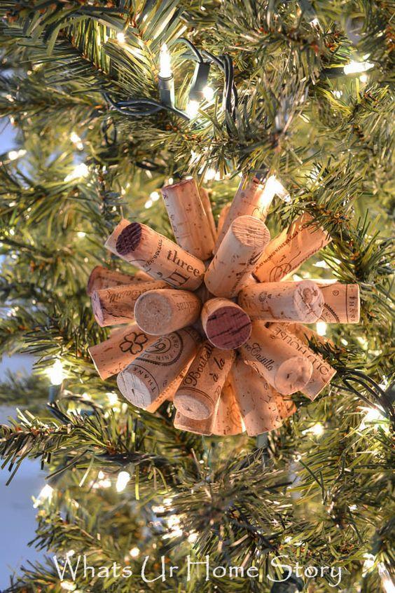 Natale con il riciclo creativo