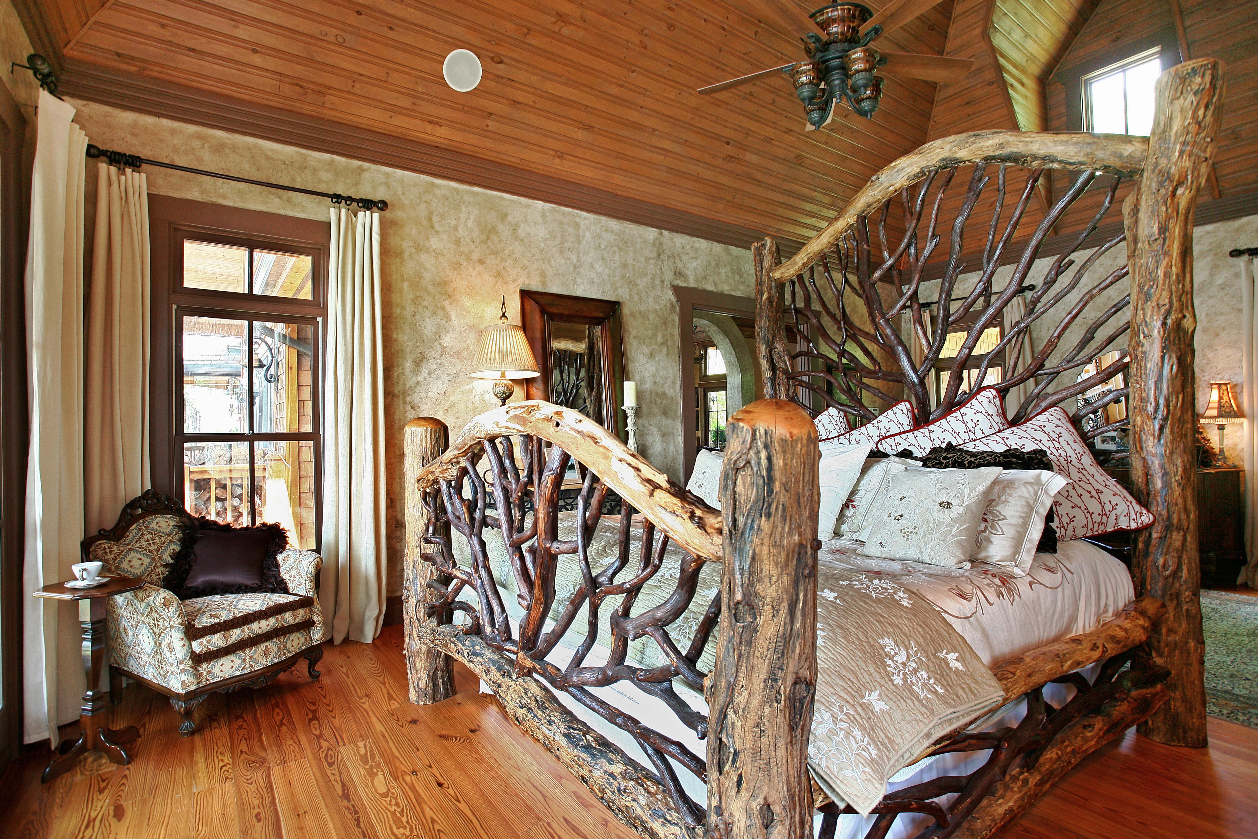 Camera Da Letto Beige : Camera da letto beige e marrone idee per abbinare bene questi