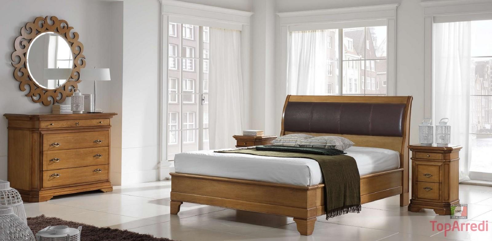 Camera da letto bianca e legno ispiratevi con queste 15 for Decorare camera da letto matrimoniale