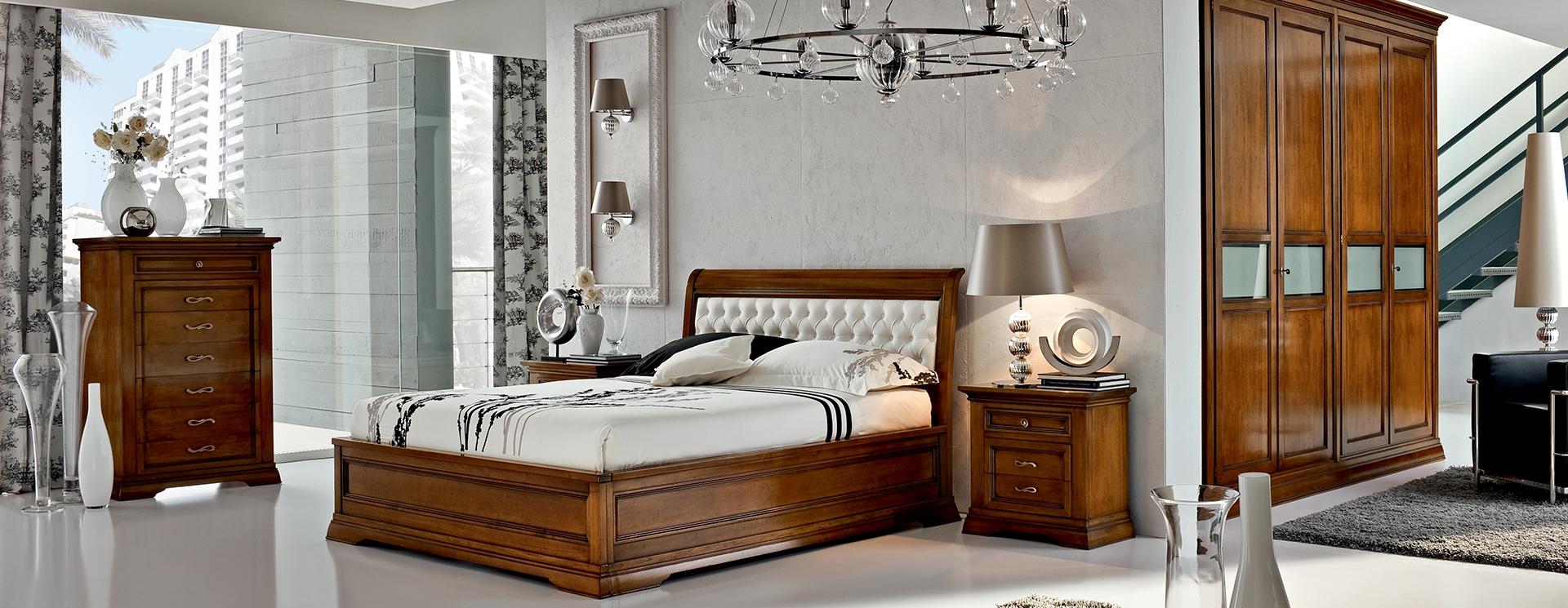 Camera da letto bianca e legno: ispiratevi con queste 15 idee incantevoli!