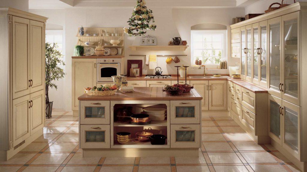 La cucina in stile Provenzale: ecco 15 bellissime proposte a cui ...