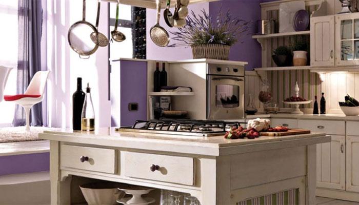 La cucina in stile provenzale ecco 15 bellissime proposte - Cucina shabby chic provenzale ...