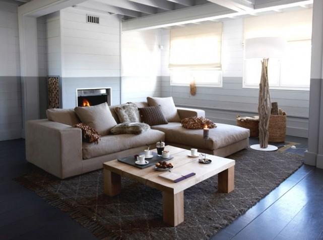 soggiorno grigio e beige ecco come abbinarlo 15 esempi a cui ispirarsi. Black Bedroom Furniture Sets. Home Design Ideas
