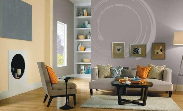 Soggiorno grigio e beige ecco come abbinarlo 15 esempi a for Soggiorno grigio