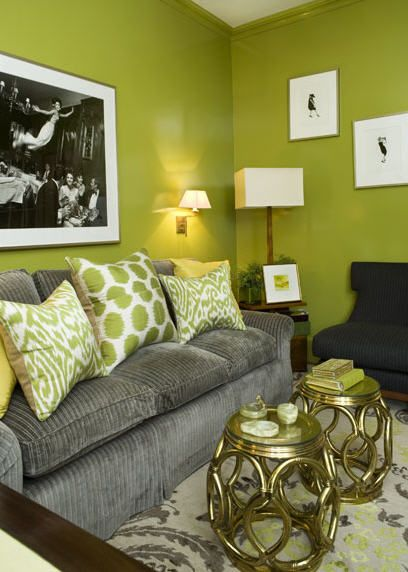 Stay Grey And Green That Radiates A Warm And Welcoming Atmosphere U2013 Idea # 9