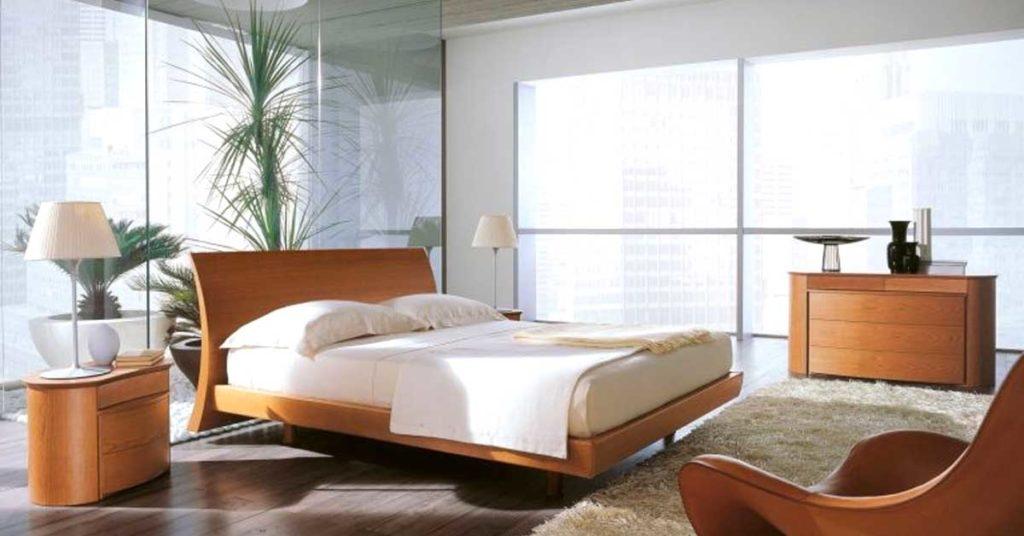 Come arredare la camera da letto: Tante idee originali su ...