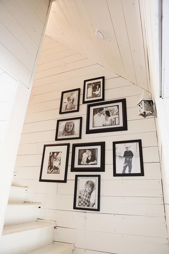 Decorare le scale con gusto e fantasia 20 idee che for Layout di casa personalizzati