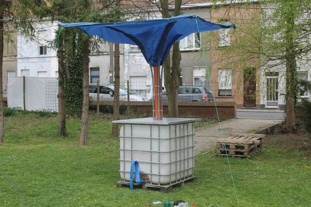 Recuperare Acqua Piovana Ecco 22 Facili Sistemi Fai Da Te