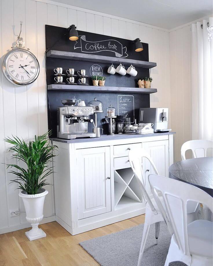 Sistemare la sala da pranzo con stile
