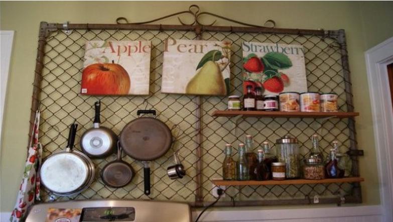 Arredare casa con il riciclo creativo! 6 belle idee idea per ispirarvi!