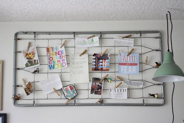 Arredare casa con il riciclo creativo