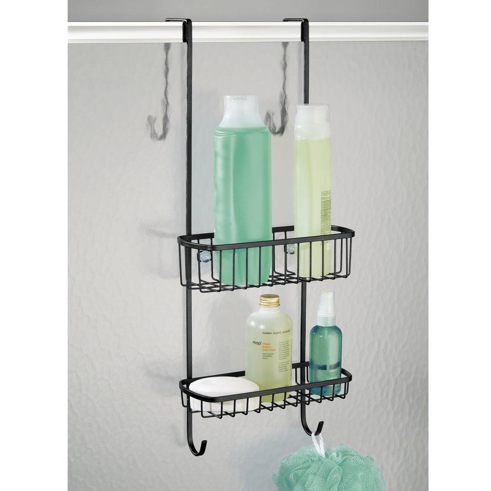 Accessori furbi per il bagno date un 39 occhiata a queste 15 for Cesta ducha colgar