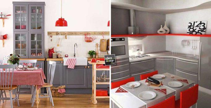 Come abbinare i colori per decorare casa...Tante idee! Guarda e fai ...