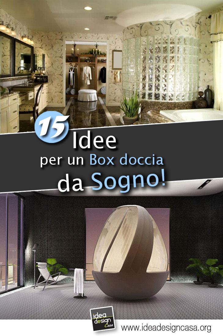 I box doccia pi belli di sempre ecco per voi 15 idee a cui ispirarsi - Idea design casa ...