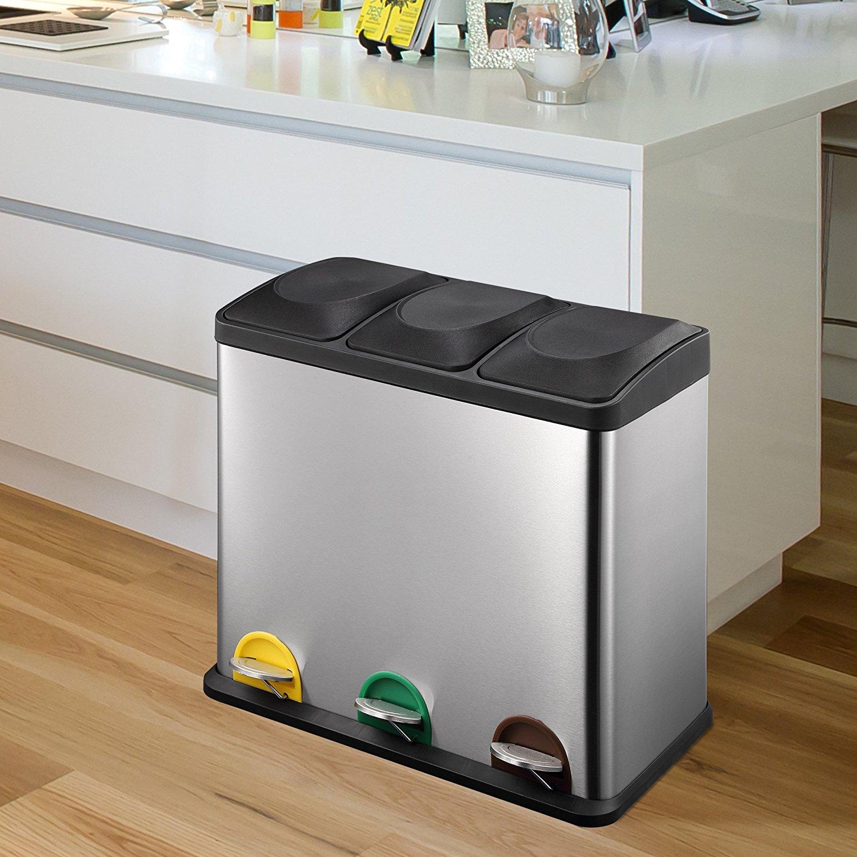 Raccolta Differenziata Bidoni Ikea contenitori per la raccolta differenziata: 15 da vedere