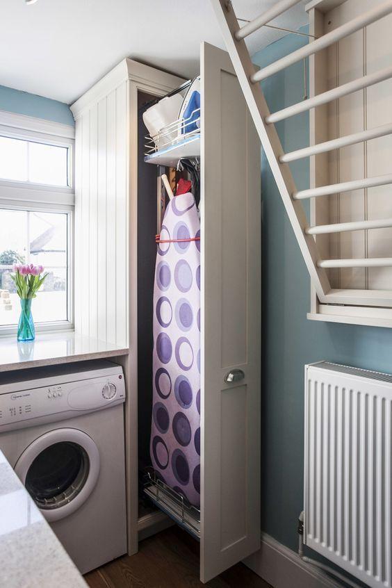 Guadagnare spazio in un piccolo appartamento ecco 15 idee for Idee appartamento