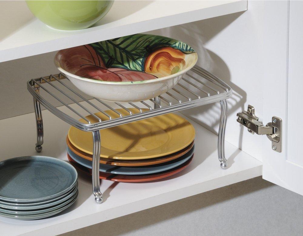 Accessori per organizzare i mobili in cucina 15 idee da for Accessori pensili cucina