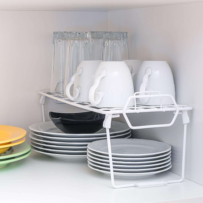 Accesorios Para Organizar Los Muebles En La Cocina 15 Ideas Para