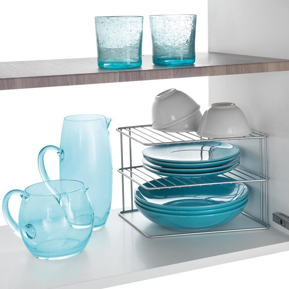 Accessori per organizzare i mobili in cucina 15 idee da for Accessori in cucina