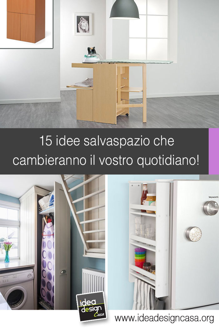 Conomiser de l espace dans un petit appartement voici 15 id es pour vous inspirer - Reposez vous dans un hamac design ...