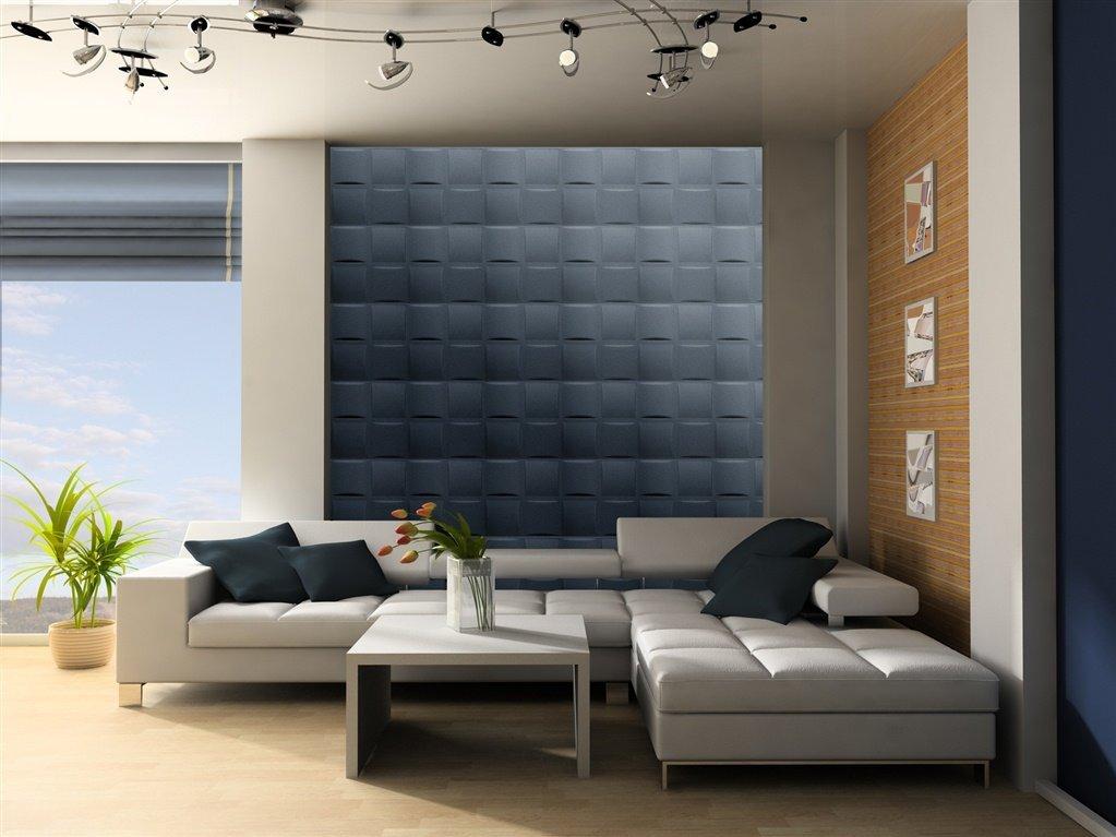 pannelli adesivi 3d per pareti ecco 15 modelli per farvi