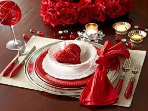 Decorare la tua casa per San Valentino