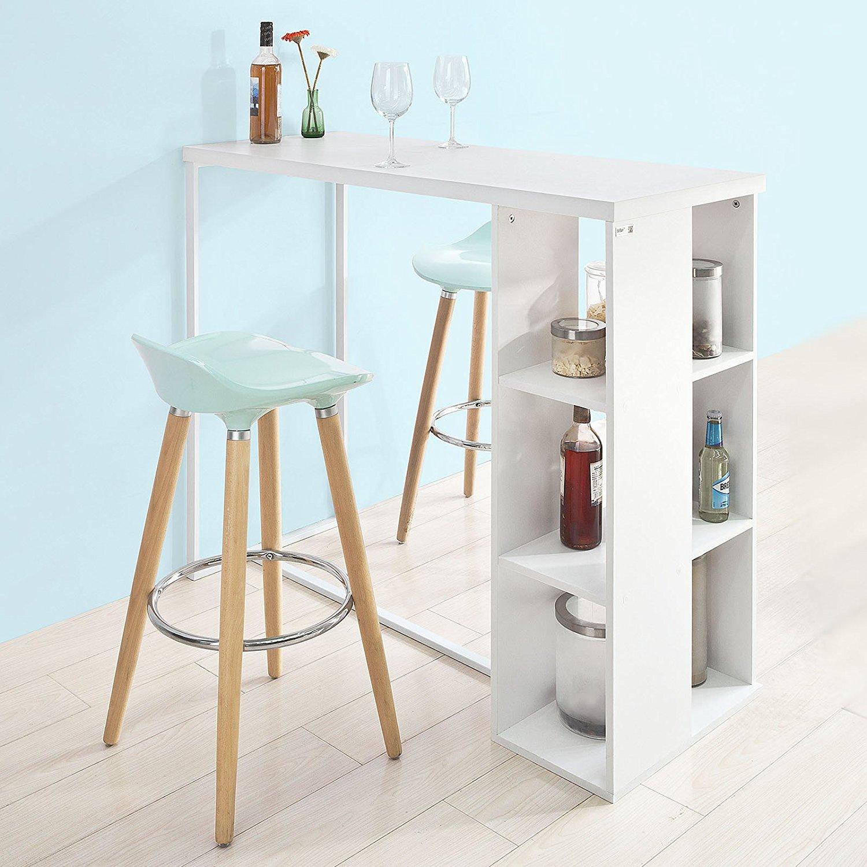 Tavoli salvaspazio per piccola cucina ecco 15 modelli per - Tavoli da cucina salvaspazio ...
