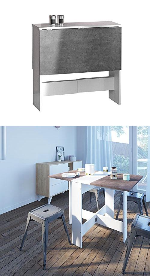 tavoli salvaspazio per piccola cucina ecco 15 modelli per