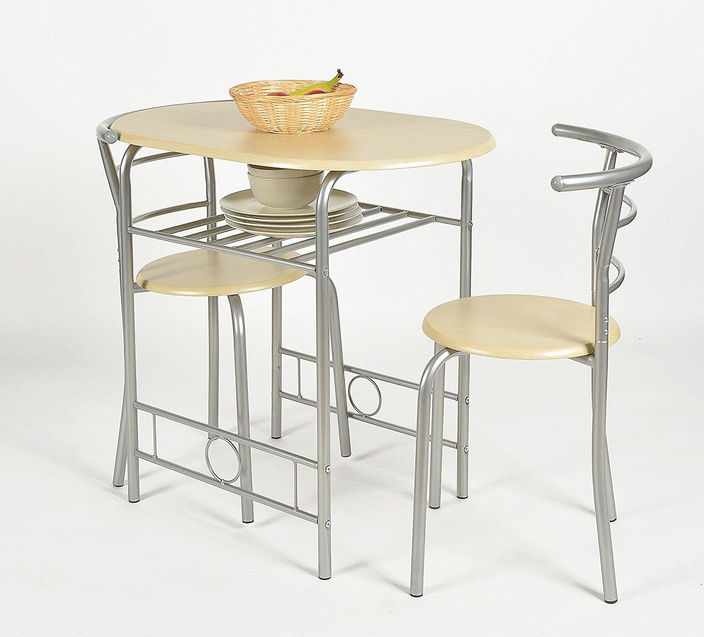 Platz sparende Tabellen für kleine Küche! Hier sind 15 Modelle, Sie ...