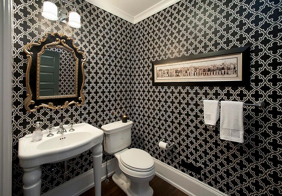 Valorizzare il bagno con le piastrelle ecco idee a cui ispirarsi
