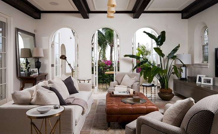 Decorare casa con le piante 15 idee per una casa molto for Arredamento particolare per la casa