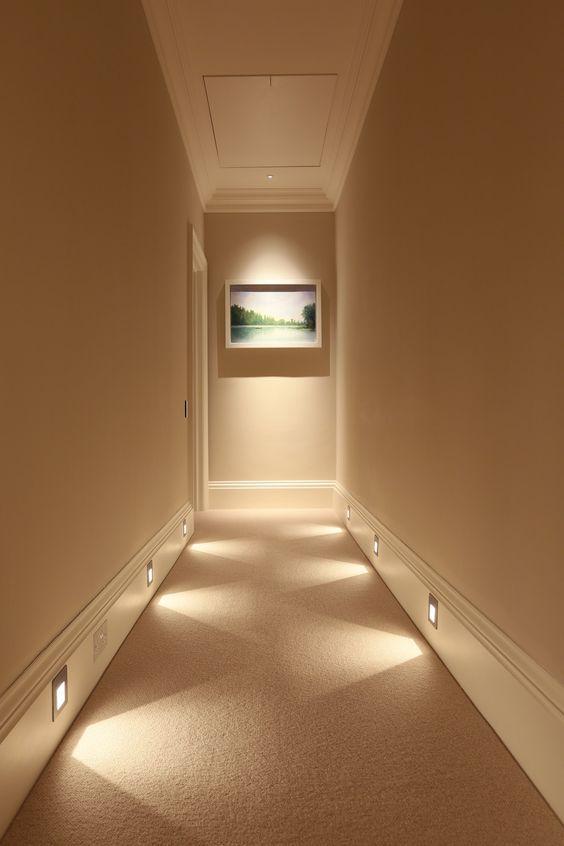 Illuminare casa in modo creativo