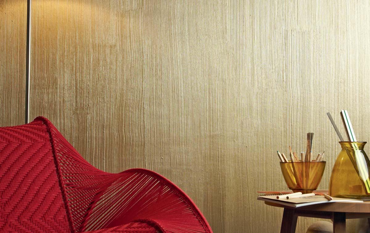 Pitture decorative sulle pareti di casa 15 idee da non - Pitture decorative moderne ...