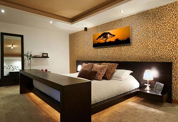 Pitture decorative sulle pareti di casa 15 idee da non perdere ispiratevi - Pittura interni casa ...